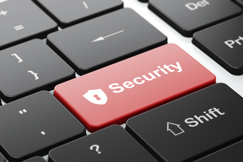 آشنایی با محصولات امنیتی و کنترلی